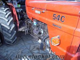 Osmaniyede sahibinden satılık 1996 model 54c fiat