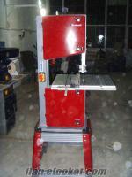 bursada sahibinden satılık Einhell RT-SB 305 U Şerit Testere
