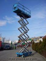çorlu kiralık platform , çerkezköy kiralık platform personel yükseltici