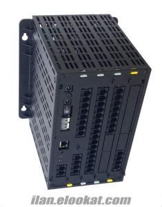 Telesis PX24 mr7 IP Sayısal Hibrit Telefon Santralı
