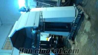 Mermer, Granit Blok Kesim Makinaları