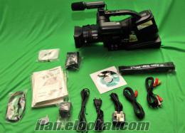 sıfır ayarında panasonıc mdh 1 full hd kamera