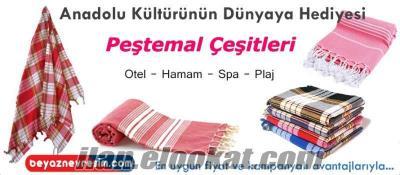 Toptan Otel Tekstil Ürünleri