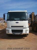 acil satılık ford cargo 2524 D damperli kamyon