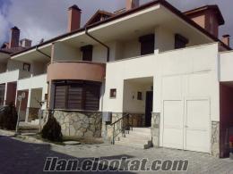 Ankara Eryamanda Satılık kapalı garajlı 5+1 bahçeli Villa