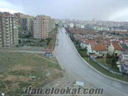 Ankara Eryamanda satılık 3+1+kilerli yeni daire