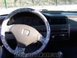 sahibinden acil satılık Civic 1.6