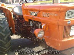 nazillide sahibinden satılık traktör