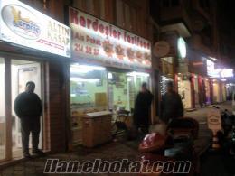 lahmacun pide pizza döner ve fast food devren kiralık