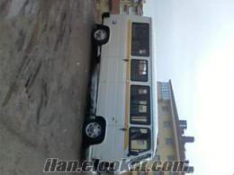 satılık araç 2004 pejo j9