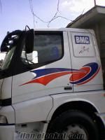 Konyada bmc pro kupası