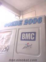 bmc kabin