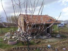 edirne bosnaköyde sahibinden satılık bahçe