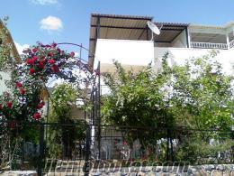 Akbük kumkent sitesinde sahibinden satılık yazlık