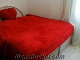 Antalya Sahibinden LÜX Full Eşyalı kiralık daire.Aylık, haftalık, günlük kiralık