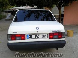Adana Ceyhandan Sahibinden Satılık 2000 model Şahin S 1.6 ie