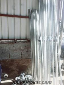 Adanada Acil Satılık Galvaniz Kaplama Atölyesi