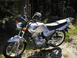 satlık pioner motosiklet