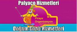 PİRAYE ORGANİZASYON PART TAİME ELAMAN ARIYOR