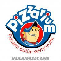 Pizzarium franchising veriyor