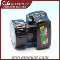 Düzcede satılık gizli kamera