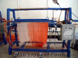 Püskül (saçak) Makinası (Tassel (fringe) Machine)