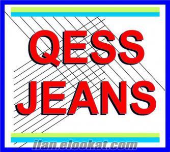 QESS DENİM, QESS JEANS , KOT MODELLERİ
