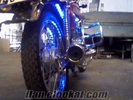 mondial 125 lik motorsiklet