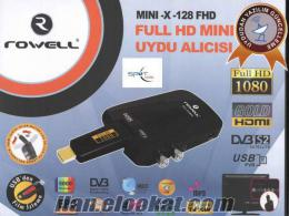 ROWELL FULL HD MİNİ UYDU ALICI 160 tl erd