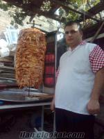 Ankara Sincanda dönerci