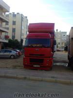 Sahibinden acil satılık cargo 2524 Antalya