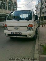 sahibinden satılık 2005 model hyundai h100 kamyonet