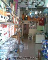 devren elektrik ve anahtarcı dükkanı