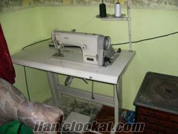 sahibinden sanayi dikiş makinası