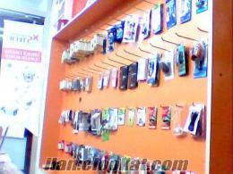 ankara sincanda devren satılık telefon dükkanı