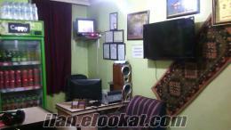 acil satılık internet cafe