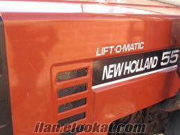 Samsunda tertemiz 55-56 traktör