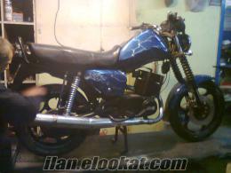 satılık 1991model mz motor