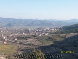 satılık arsa döşemealtı dağ kasabası yayla arsası 470m2