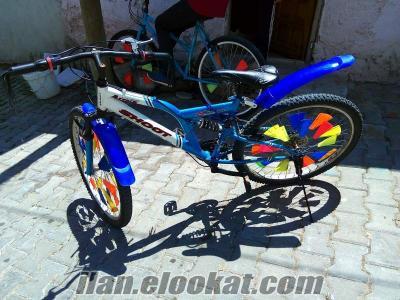 bisiklet 2015 modeldir