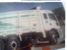 Acil satılık kamyon ford cargo 3230s