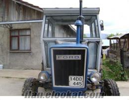 satılık fort 3600 traktör