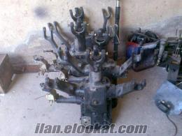 Konya traktör parça