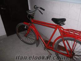 Kütahyada sahibinden satılık antika bisiklet