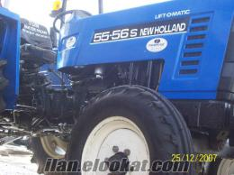pamukkale uşak erkunt bayisinden 2, el traktör