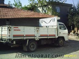 balıkesir'den sahibinden satılık ısuzu kamyonet