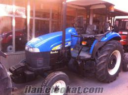 NEW HOLLAND TD 65 TURBOLU 2006 MODEL