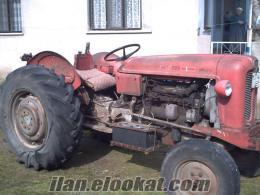 IMT Traktör