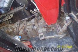 uşak erkunt traktör bayisinden 2, el traktörler