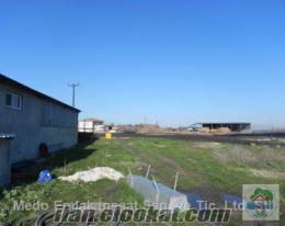 satılık çiftlik 1000 m2 kapalı 250 m2 kapalı
